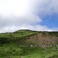 2006.08.16.一切経山-3.酸ヶ平~一切経山山頂.1