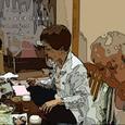 2006.08.16.一切経山-8.玉子湯.TKYS&FSY.5
