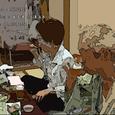 2006.08.16.一切経山-8.玉子湯.TKYS&FSY.6