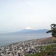 2007.04.15.大瀬崎-1.大瀬崎.富士山