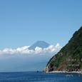 2007.08.13.井田-4.井田.富士山