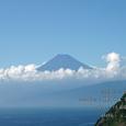 2007.08.13.井田-5.煌きの丘.富士山.1