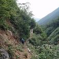 2007.08.27.常念岳-2.常念小屋~一ノ沢登山口.FSY.1