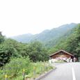 2007.08.27.常念岳-4.一ノ沢林道.2