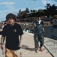 2007.09.16.初島-3.初島.O&nkmr