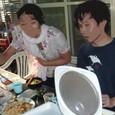 20080830石垣島-03b_めがろぱ_ジンベエ&ytyrk_sutk_01-3